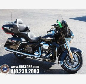 2019 Harley-Davidson Touring Ultra Limited Special Edition for sale 200798452