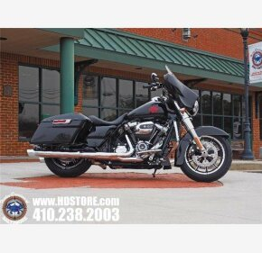 2019 Harley-Davidson Touring for sale 200798455