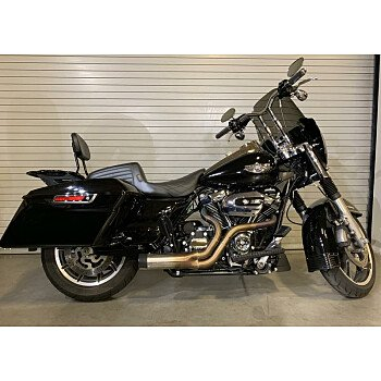 2019 Harley-Davidson Touring Road King for sale 200798606