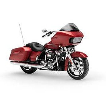 2019 Harley-Davidson Touring Road Glide for sale 200801334