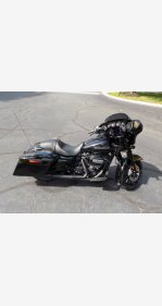 2019 Harley-Davidson Touring Street Glide Special for sale 200804259