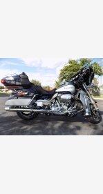 2019 Harley-Davidson Touring Ultra Limited for sale 200804260