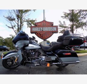 2019 Harley-Davidson Touring Ultra Limited for sale 200804260