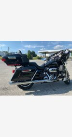 2019 Harley-Davidson Touring for sale 200809383