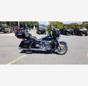 2019 Harley-Davidson Touring for sale 200809979