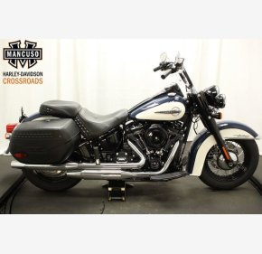 2019 Harley-Davidson Touring Heritage Classic for sale 200814053