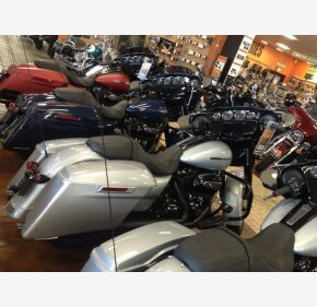 2019 Harley-Davidson Touring Street Glide Special for sale 200814942