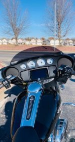 2019 Harley-Davidson Touring Street Glide for sale 200818273