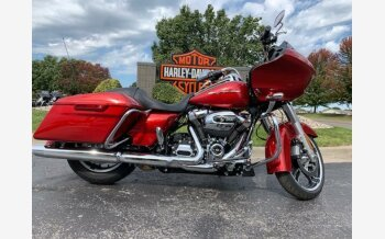 2019 Harley-Davidson Touring Road Glide for sale 200818309