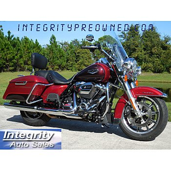 2019 Harley-Davidson Touring Road King for sale 200825662