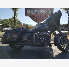 2019 Harley-Davidson Touring Street Glide Special for sale 200839027