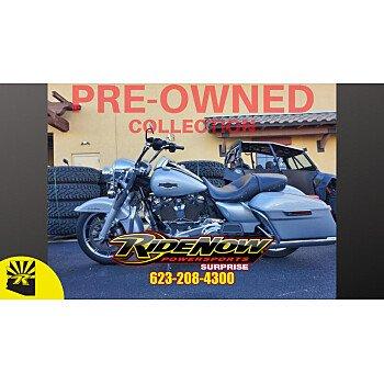 2019 Harley-Davidson Touring Road King for sale 200841463