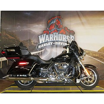 2019 Harley-Davidson Touring Electra Glide Ultra Classic for sale 200842732
