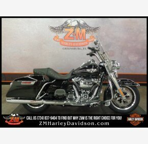 2019 Harley-Davidson Touring for sale 200844065