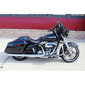 2019 Harley-Davidson Touring Street Glide for sale 200846498