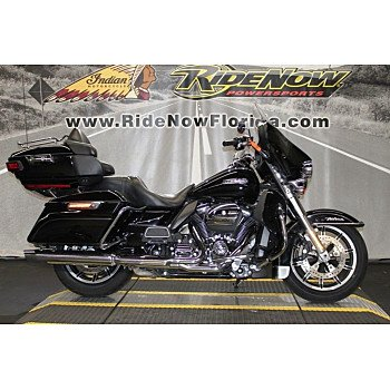 2019 Harley-Davidson Touring Electra Glide Ultra Classic for sale 200846500