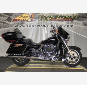 2019 Harley-Davidson Touring Electra Glide Ultra Classic for sale 200846514