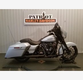 2019 Harley-Davidson Touring Street Glide Special for sale 200846910