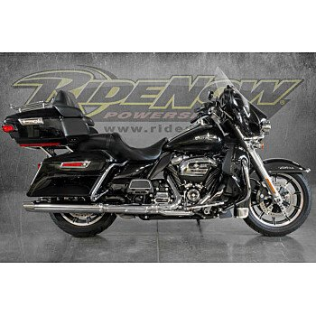2019 Harley-Davidson Touring Electra Glide Ultra Classic for sale 200847076
