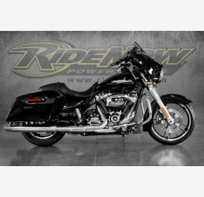2019 Harley-Davidson Touring Street Glide for sale 200847095