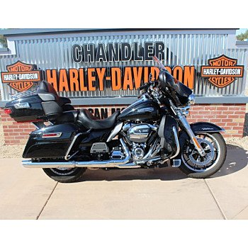 2019 Harley-Davidson Touring Electra Glide Ultra Classic for sale 200848516