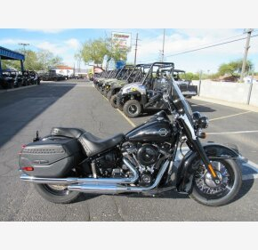 2019 Harley-Davidson Touring Heritage Classic for sale 200851212