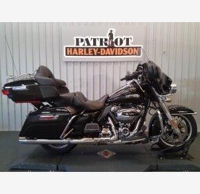 2019 Harley-Davidson Touring for sale 200851349