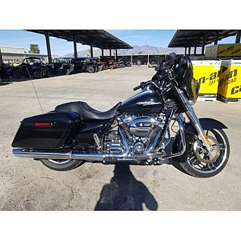 2019 Harley-Davidson Touring Street Glide for sale 200852198