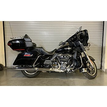 2019 Harley-Davidson Touring Electra Glide Ultra Classic for sale 200852229