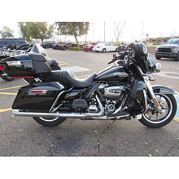 2019 Harley-Davidson Touring for sale 200852642