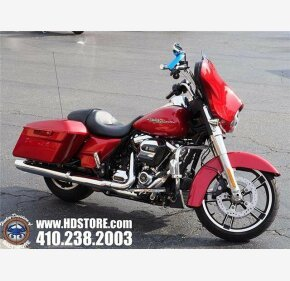 2019 Harley-Davidson Touring Street Glide for sale 200854689