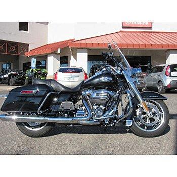 2019 Harley-Davidson Touring Road King for sale 200855355