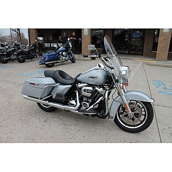 2019 Harley-Davidson Touring Road King for sale 200861056