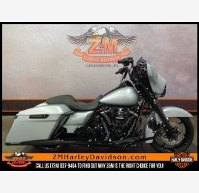 2019 Harley-Davidson Touring for sale 200861649