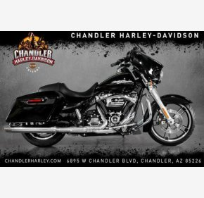2019 Harley-Davidson Touring Street Glide for sale 200861709
