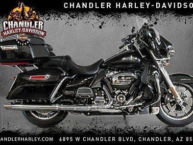 2019 Harley-Davidson Touring Electra Glide Ultra Classic for sale 200861715