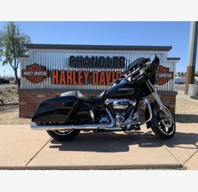 2019 Harley-Davidson Touring Street Glide for sale 200861716