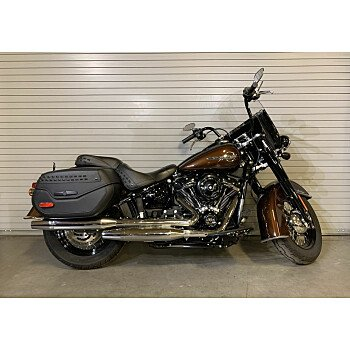 2019 Harley-Davidson Touring Heritage Classic for sale 200862368
