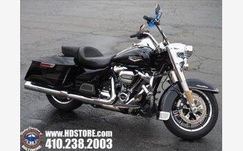 2019 Harley-Davidson Touring Road King for sale 200862953