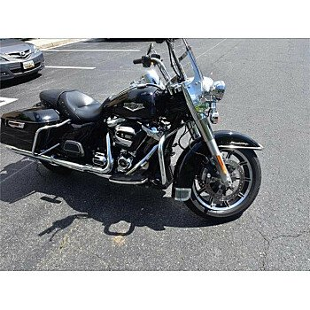 2019 Harley-Davidson Touring for sale 200862953