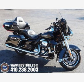 2019 Harley-Davidson Touring Ultra Limited for sale 200863783