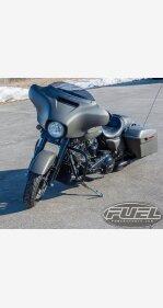 2019 Harley-Davidson Touring for sale 200866398