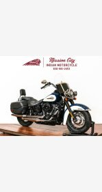 2019 Harley-Davidson Touring Heritage Classic for sale 200867310
