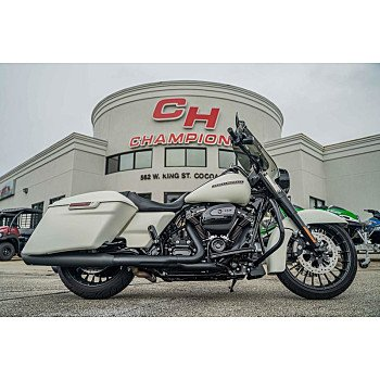 2019 Harley-Davidson Touring Road King Special for sale 200867662