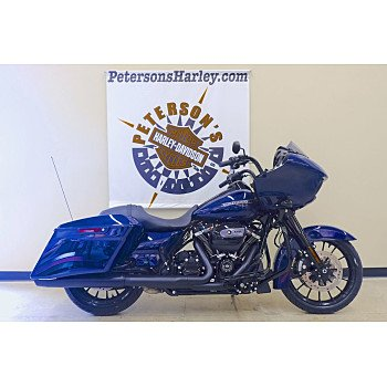 2019 Harley-Davidson Touring Road Glide Special for sale 200867778