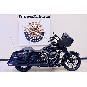 2019 Harley-Davidson Touring Road Glide Special for sale 200867779