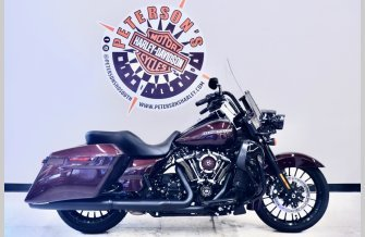 2019 Harley-Davidson Touring Road King Special for sale 200867858