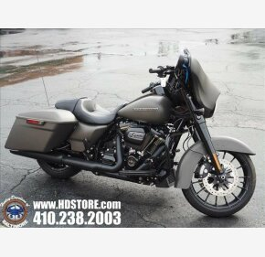 2019 Harley-Davidson Touring Street Glide Special for sale 200869659