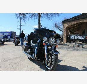 2019 Harley-Davidson Touring Electra Glide Ultra Classic for sale 200870606