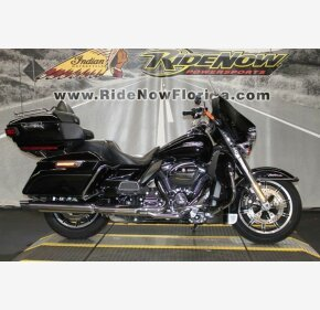 2019 Harley-Davidson Touring Electra Glide Ultra Classic for sale 200870707